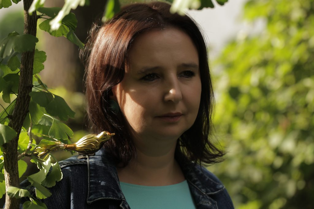 Nina Kokelj
