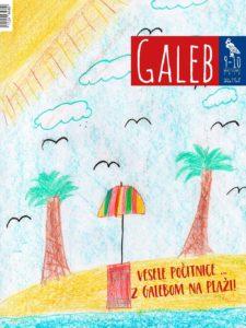Galeb 64-9,10